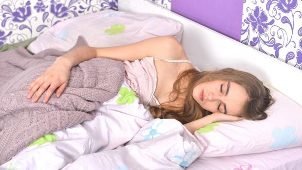 寝たまんまヨガ 簡単瞑想