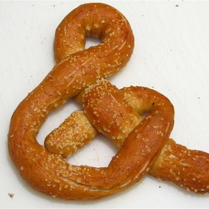 photo credit: And... an and pretzel! via photopin (license)