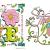 ストレス発散&癒し効果バツグン!大人のための塗り絵アプリ【Colorfy】の魅力に迫る!